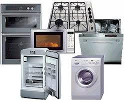 Home Appliances Repair Houston